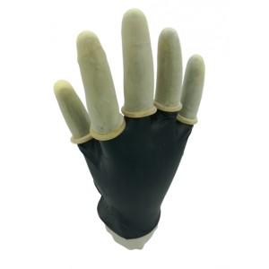 Technické latexové prsty